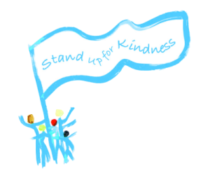 Stand Up For Kindness